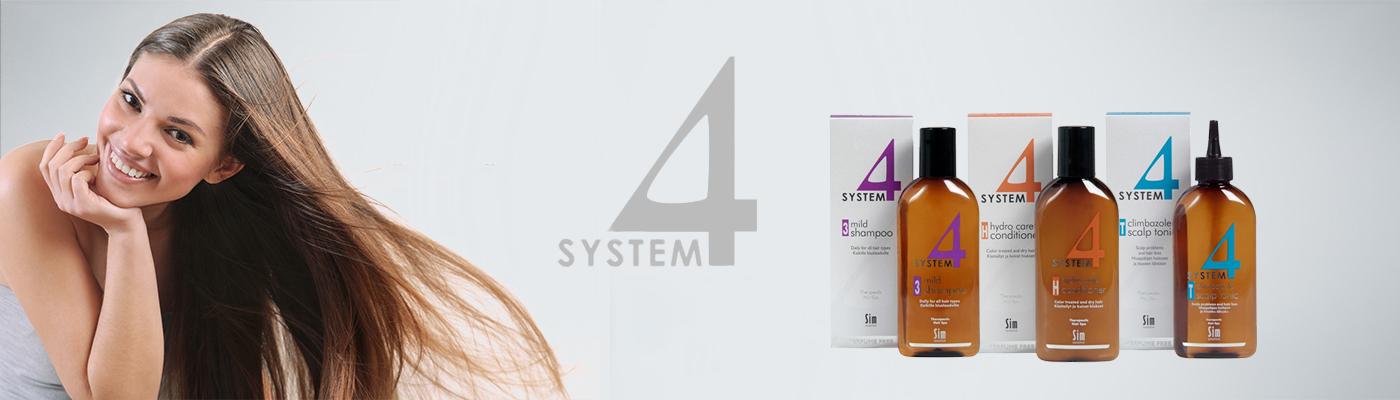 Sim Sensitive System 4