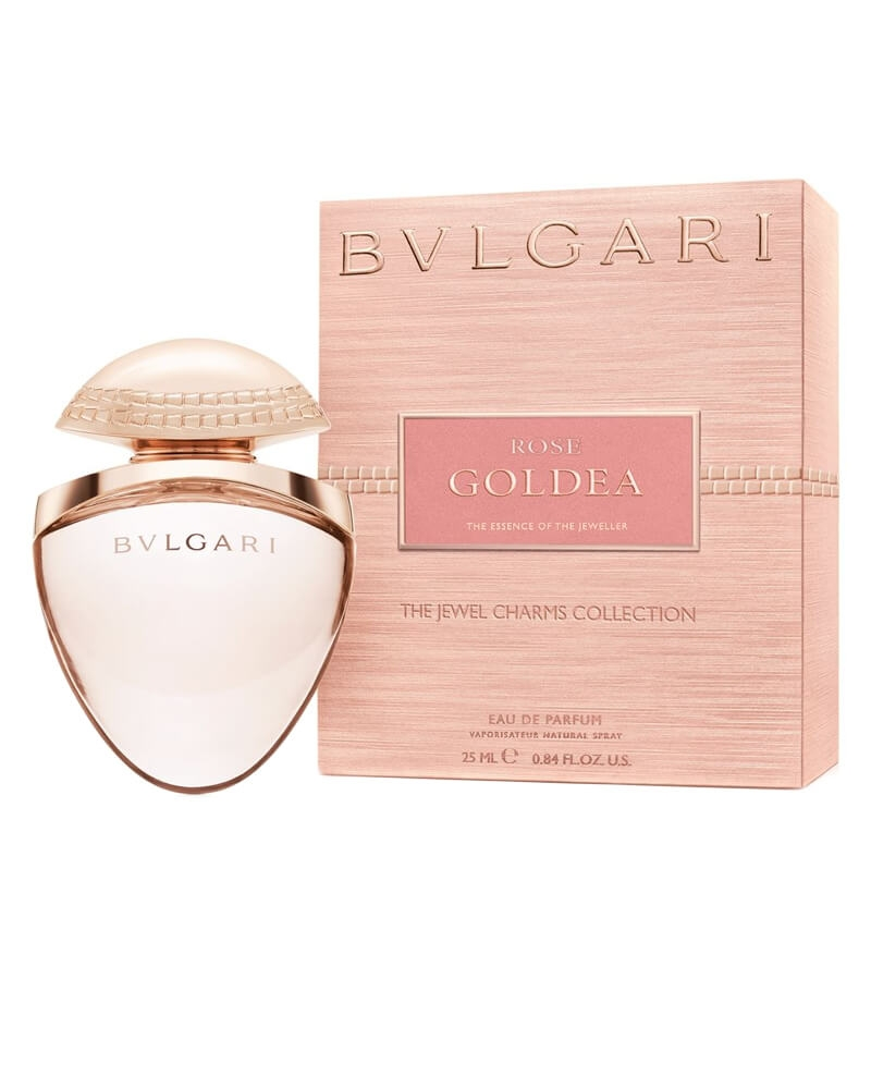 Bvlgari Rose Goldea The Jewel Charms Collection EDP 25 ml