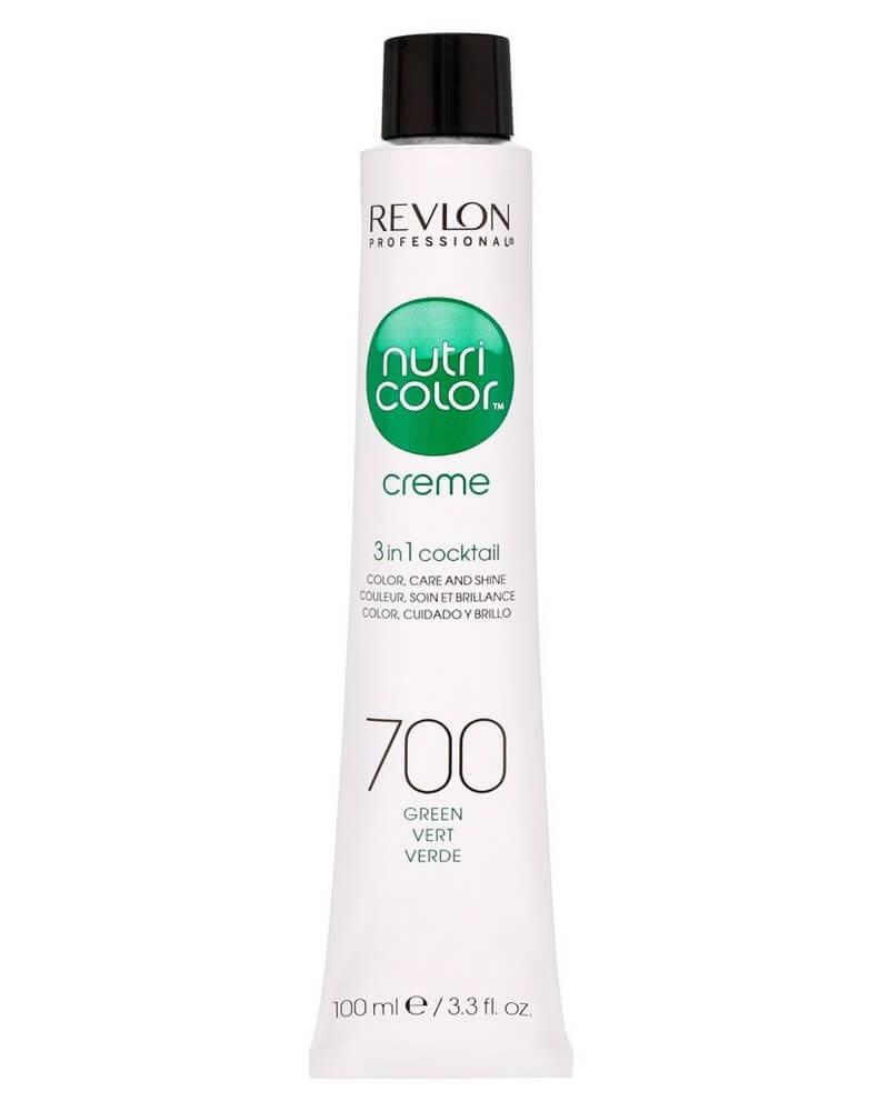 Revlon Nutri Color Creme 700 Green (U)