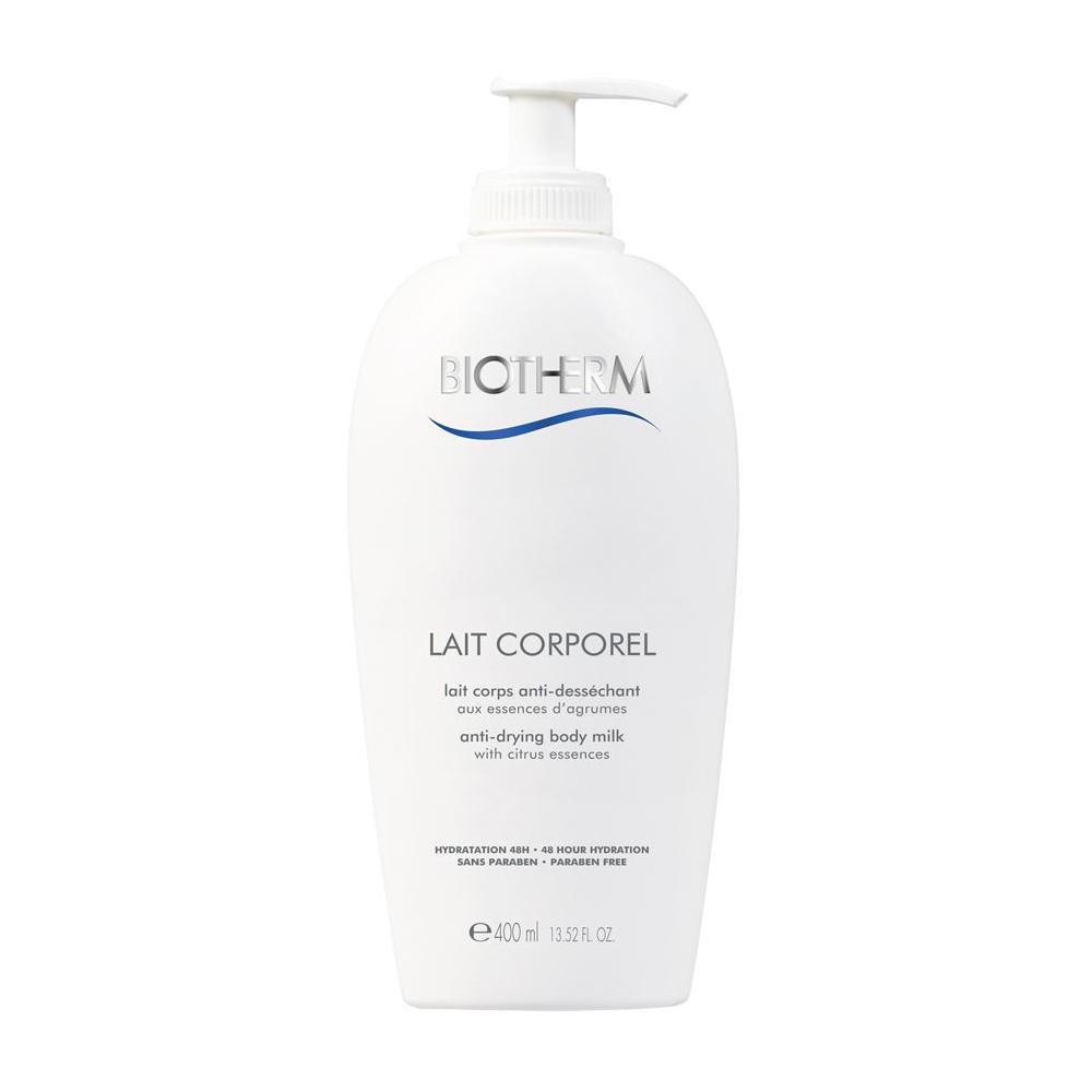 Biotherm Lait Corporel Anti-Drying body Milk 400 ml