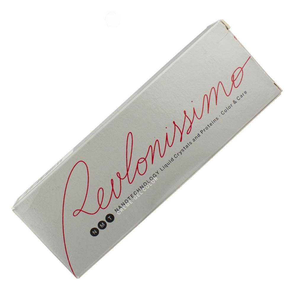 Revlon Revlonissimo NMT Creme-Gel Color 2,10 (UU) 50 ml