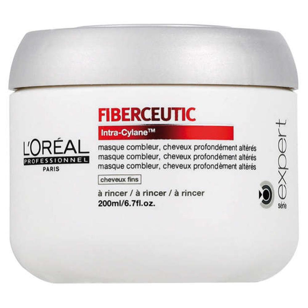 Loreal Fiberceutic Masque for thick hair (U) 200 ml