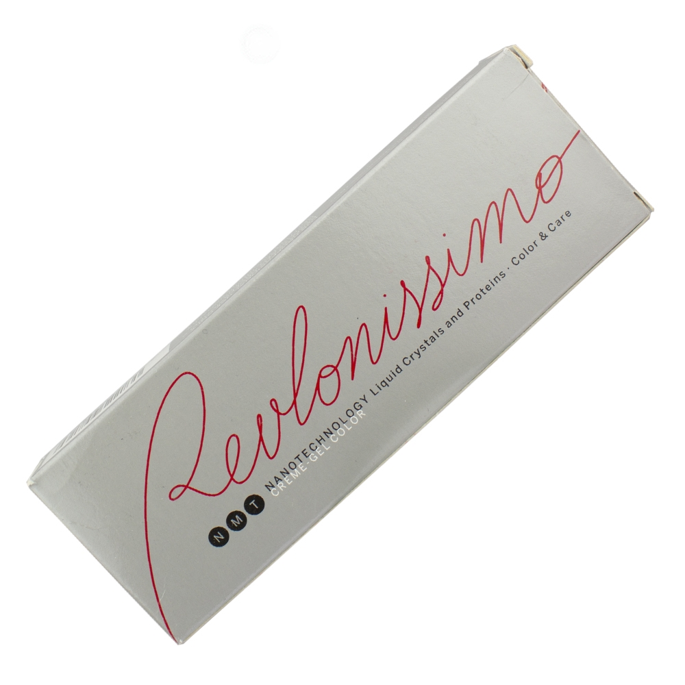 Revlon Revlonissimo NMT Creme-Gel Color 6.66 (UU) 50 ml