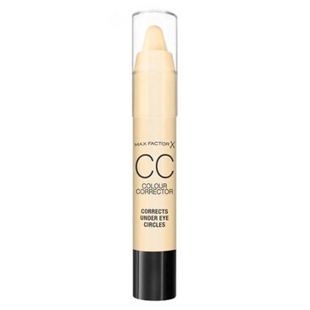 Max Factor CC Colour Corrector - Corrects Under Eye Circles 35 ml