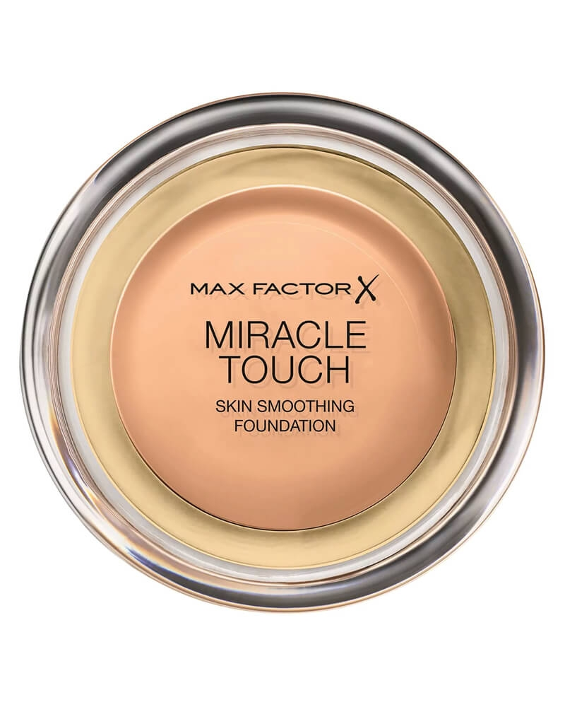 Max Factor Miracle Touch - Sand 60