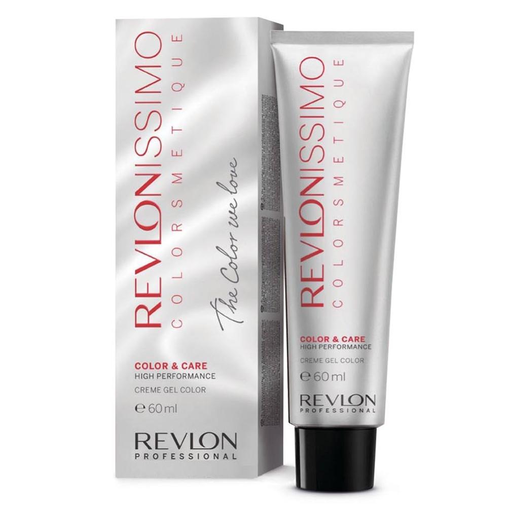 Revlon Revlonissimo Color & Care 7.43 (U) 60 ml