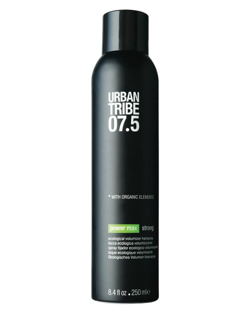 Urban Tribe 07.5 Power Max Strong Ecological Volumizer Hairspray