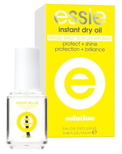 Essie Instant Dry Oil 13,5ml