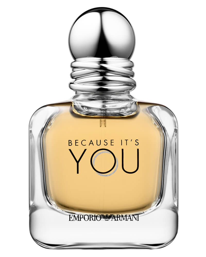 Emporio Armani Because It's You EDP 50 ml