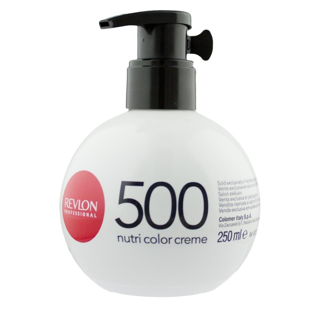 Revlon Nutri Color Creme 500, 250 ml