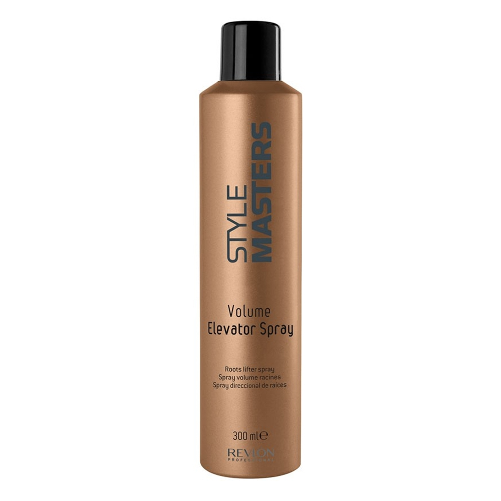 Revlon Style Masters Volume Elevator Spray (U) 300 ml