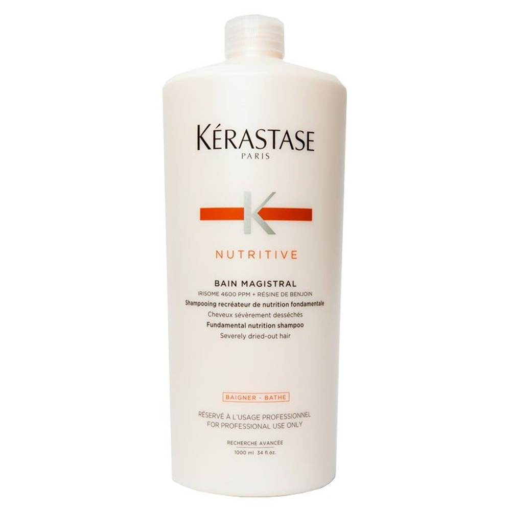 Kerastase Nutritive Bain Magistral Shampoo