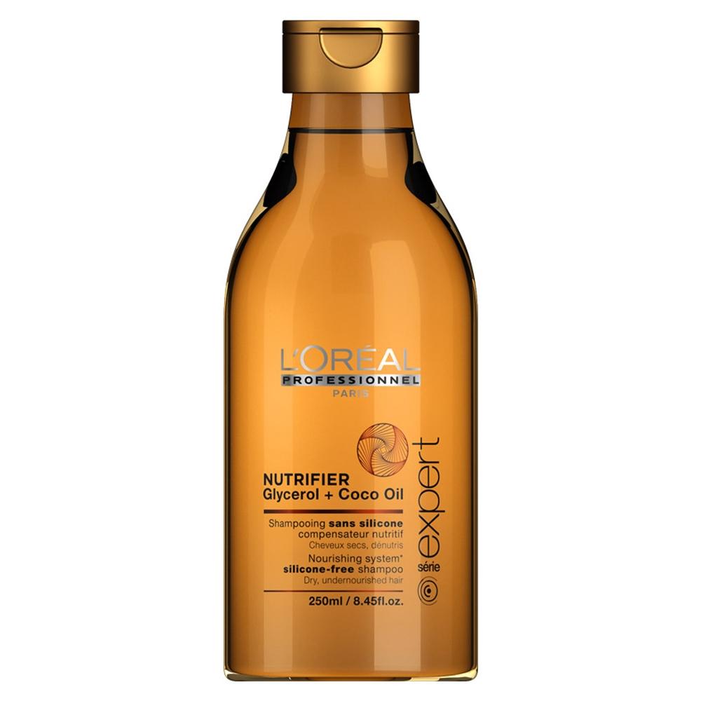 Loreal Nutrifier Shampoo (U) 250 ml