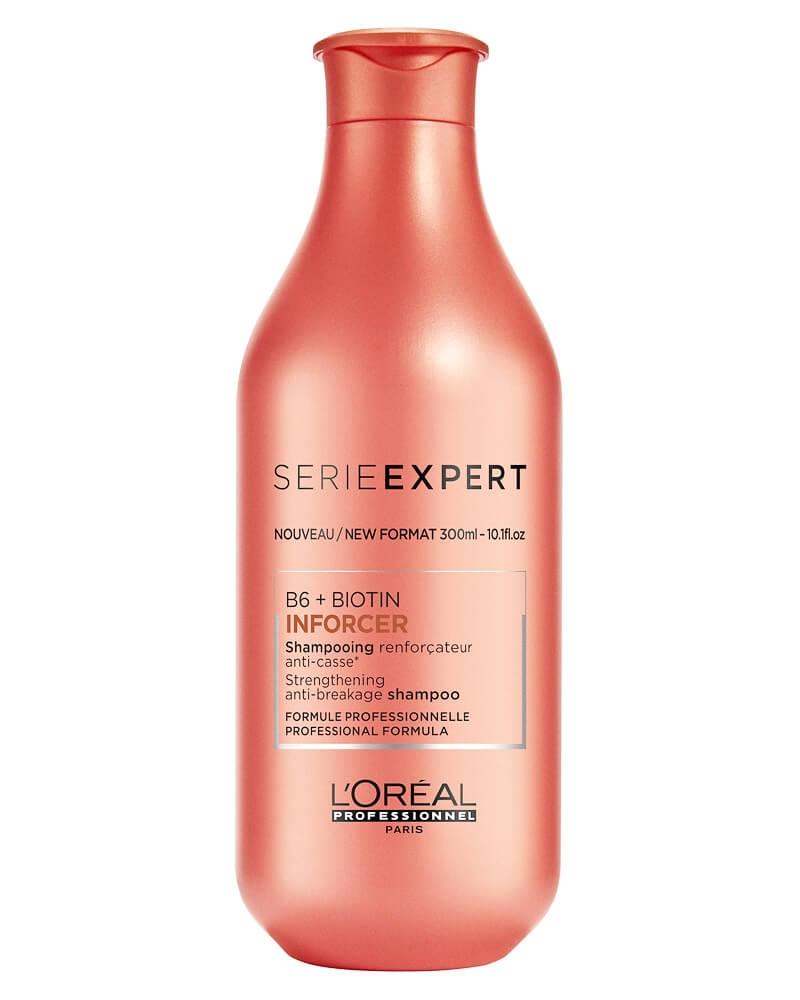 Loreal Inforcer B6 + Biotin Shampoo 300 ml