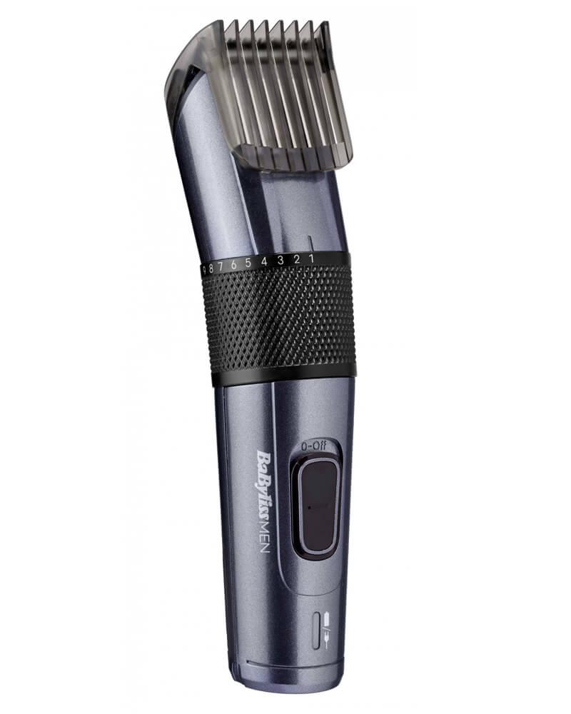 Babyliss For Men Titanium Hair Clipper E976E