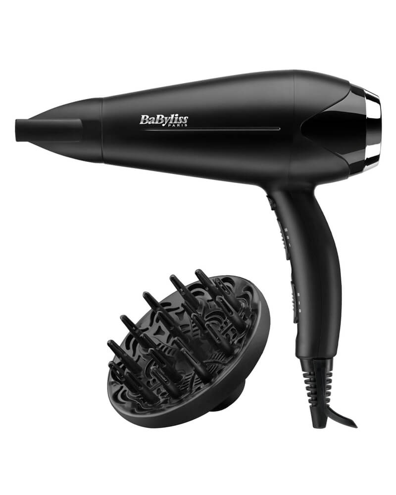 Babyliss Turbo Smooth 2200 D572DE