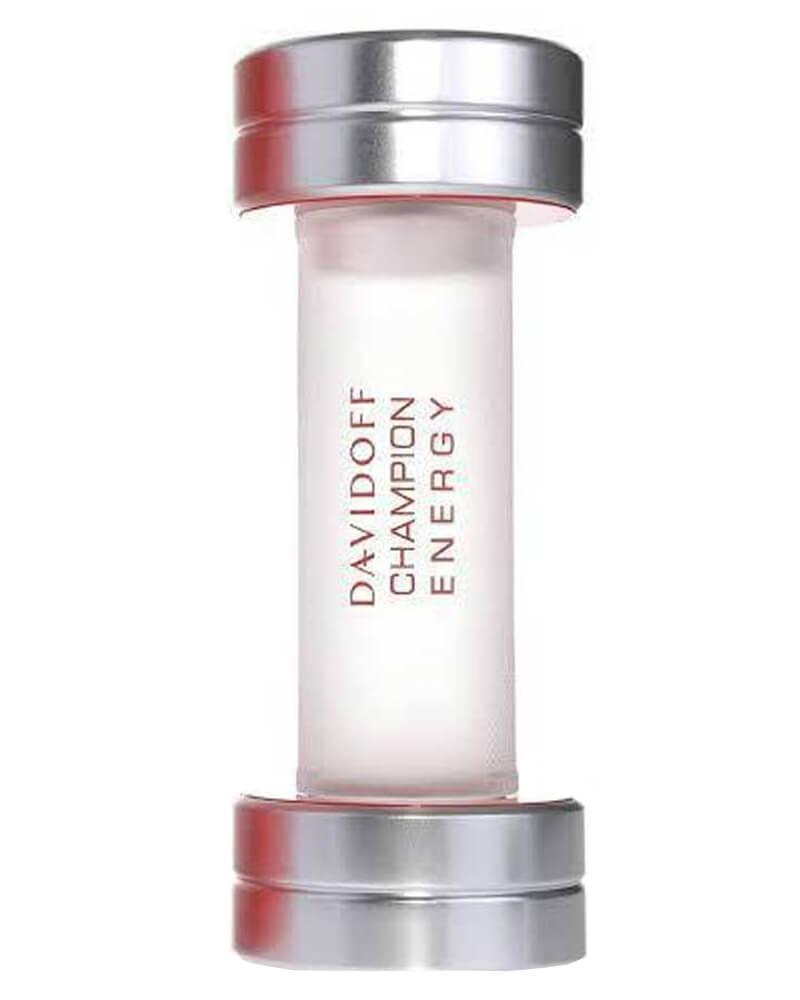 Davidoff Champion Energy EDT 50 ml
