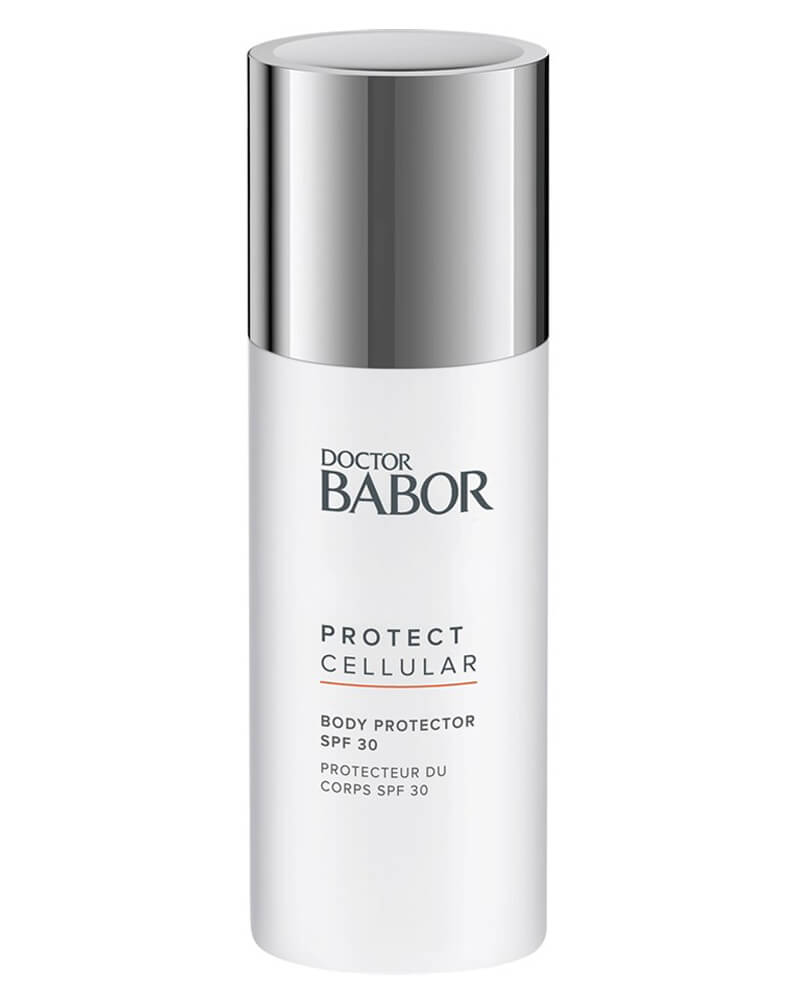 Doctor Babor Protect Cellular Body Protection SPF 30 150 ml