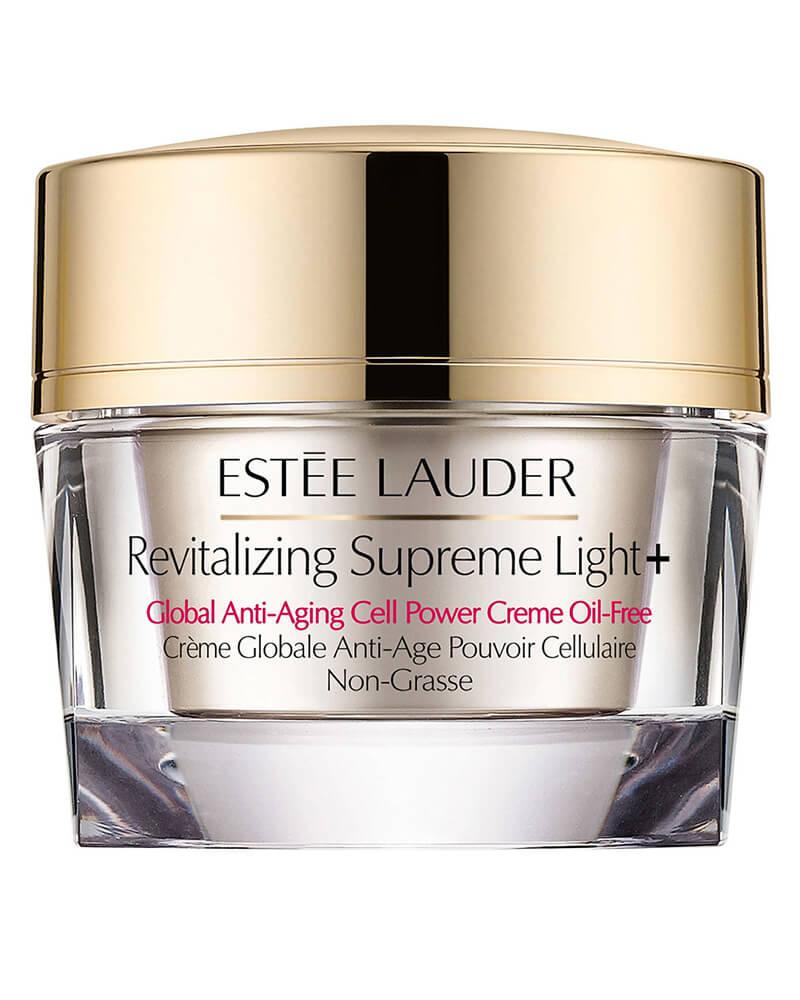 Estee Lauder Revitalizing Supreme Light+ Creme Oil-Free 50 ml