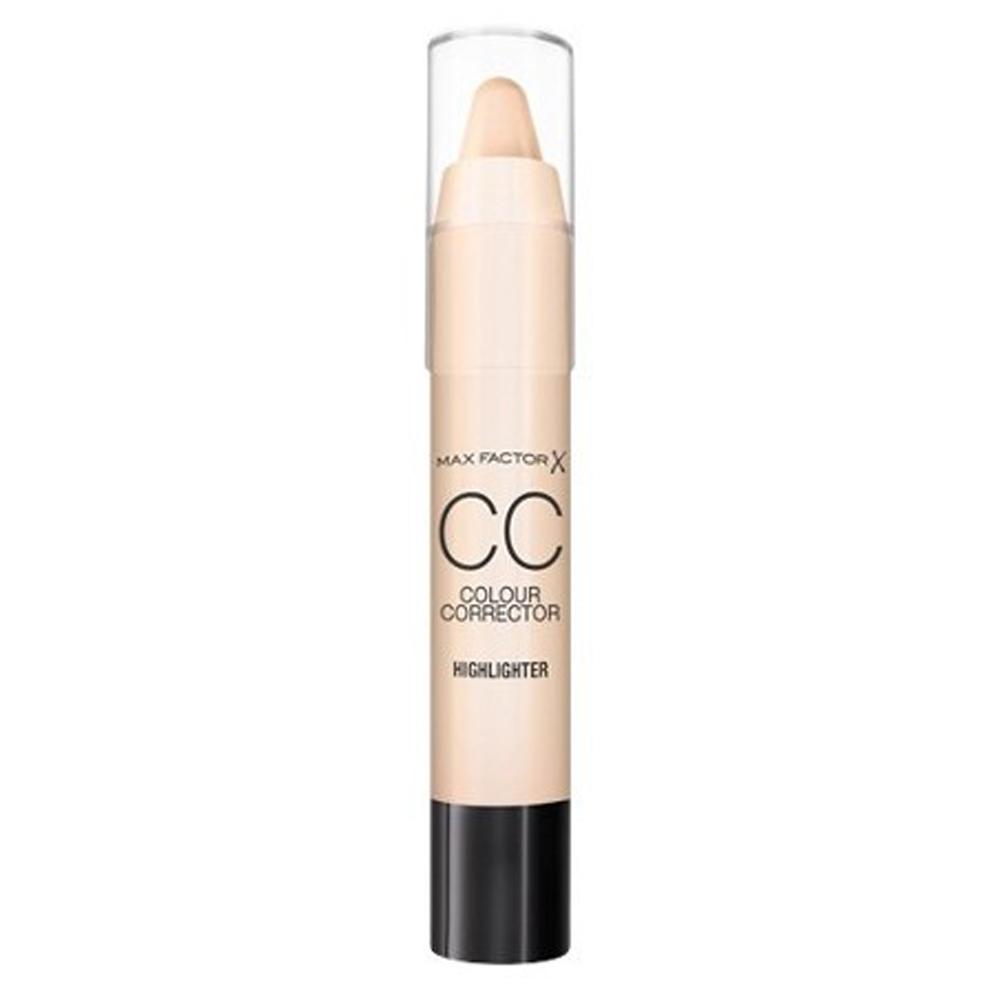 Max Factor CC Colour Corrector - Highlighter 35 ml