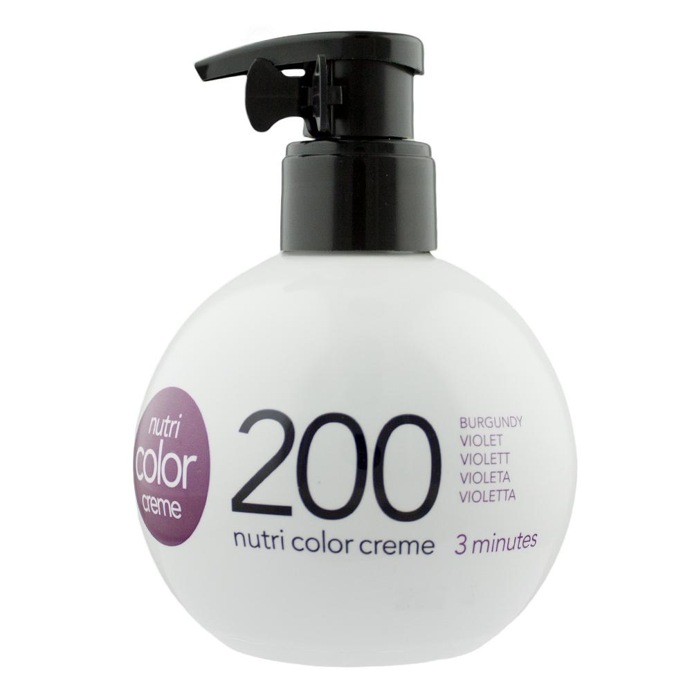 Revlon Nutri Color Creme 200 250 ml