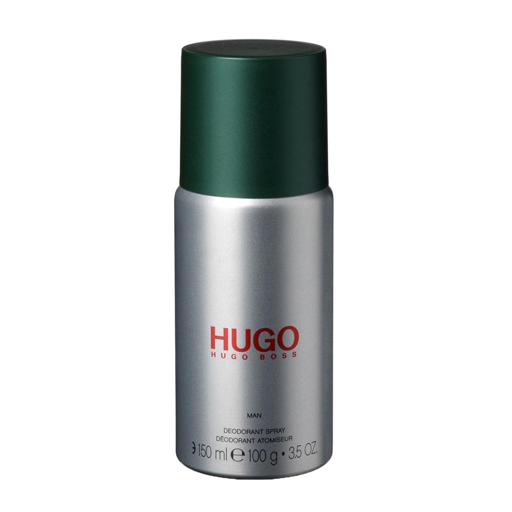 Hugo Boss Man - Deo Spray (Grøn) 150 ml