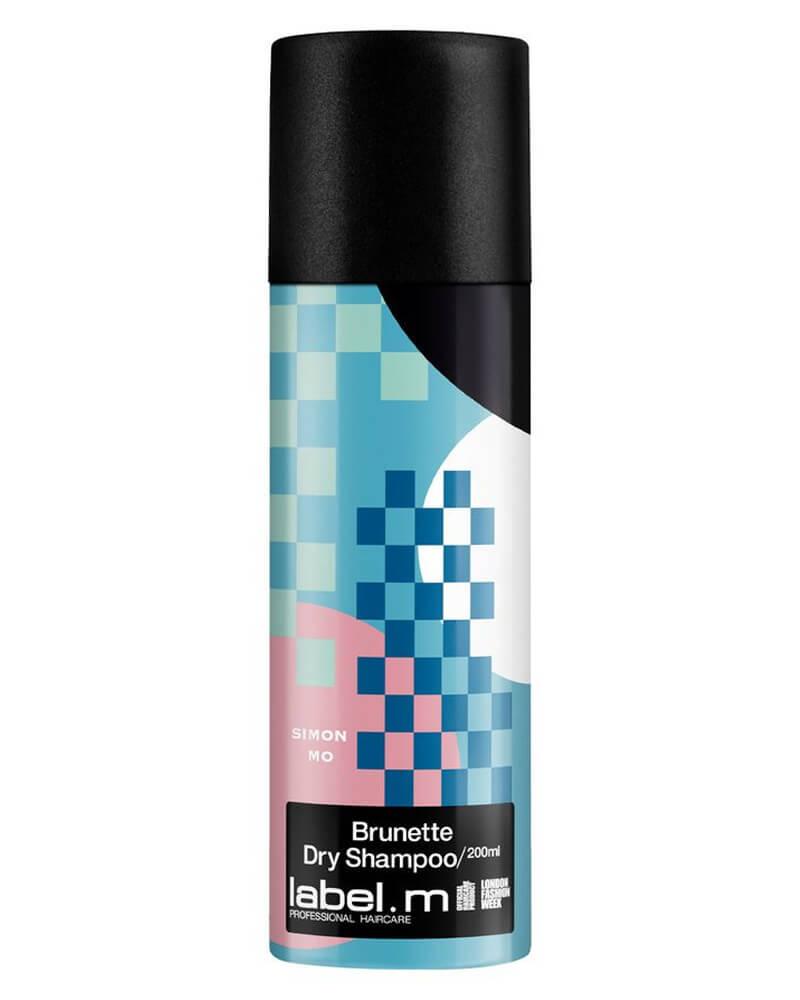 Label.m Brunette Dry Shampoo