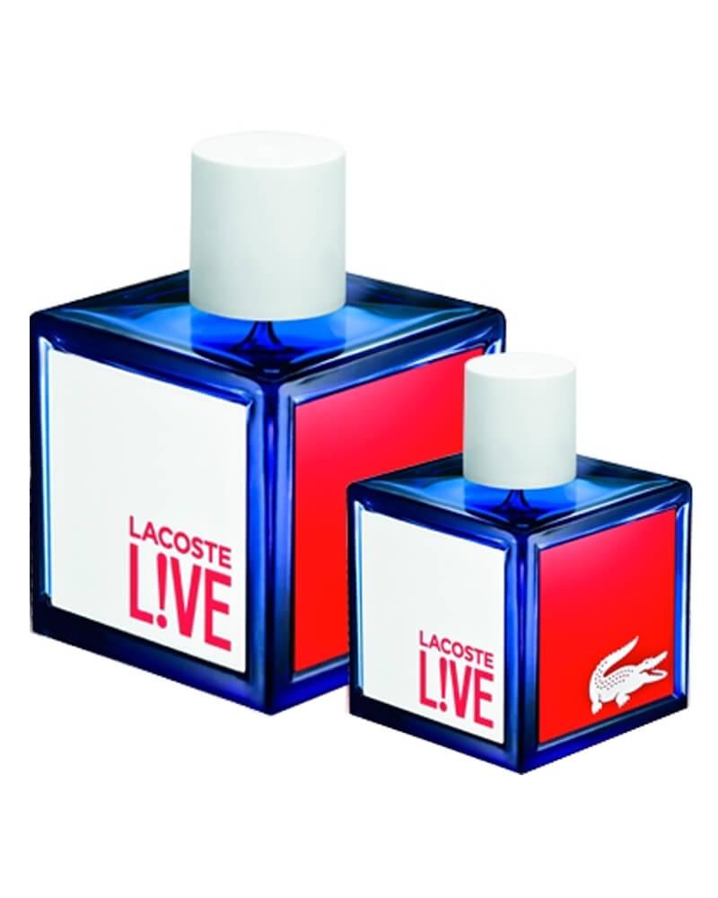 Lacoste Live Pour Homme EDT Gift Set