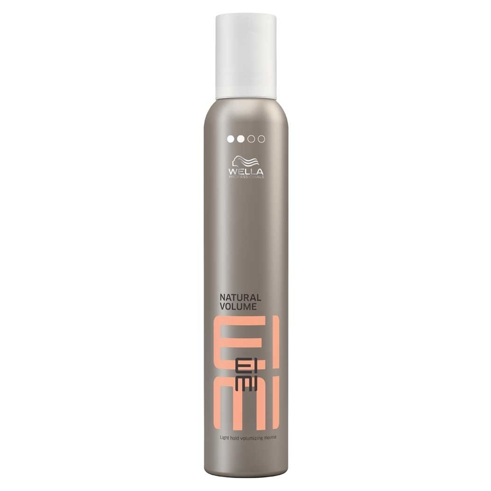 Wella EIMI Natural Volume Styling Mousse