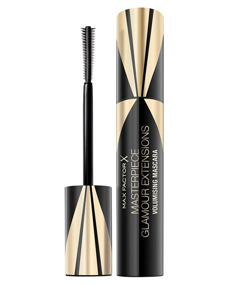 Max Factor Masterpiece Glamour Extensions 3-in-1 Mascara - Black Brown 12 ml