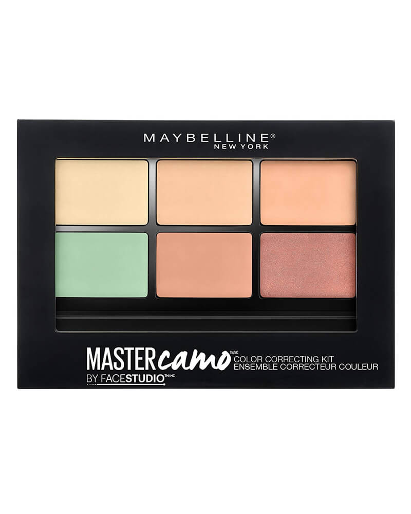 Maybelline Master Camo Colour Correcting Concealer 6 g