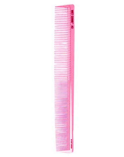 Wet Brush The Wet Comb #2 Pink