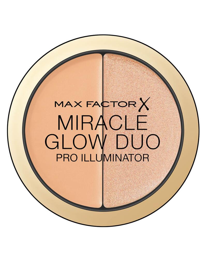 Max Factor Miracle Glow Duo 20 Medium 11 g