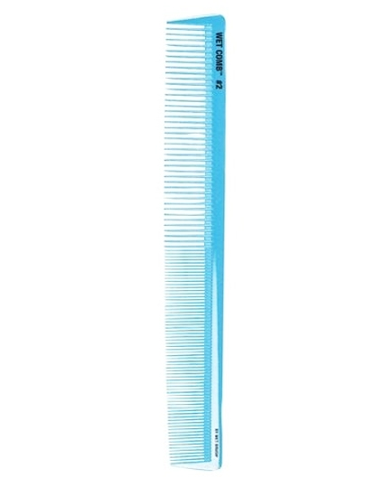 Wet Brush The Wet Comb #2 Blue