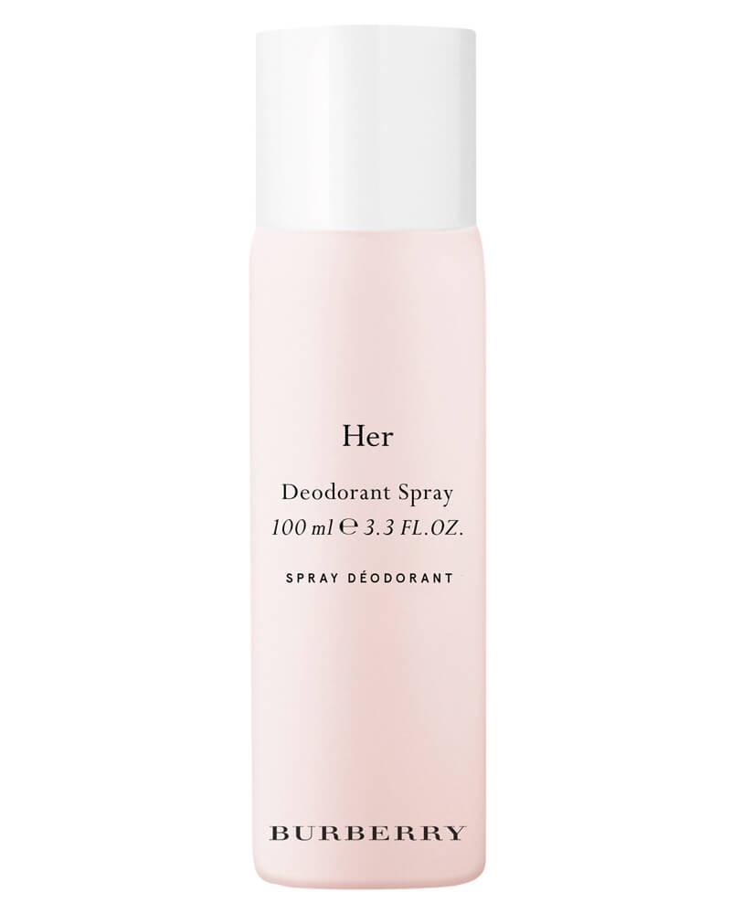 Burberry Her Deodorant Spray 100 ml