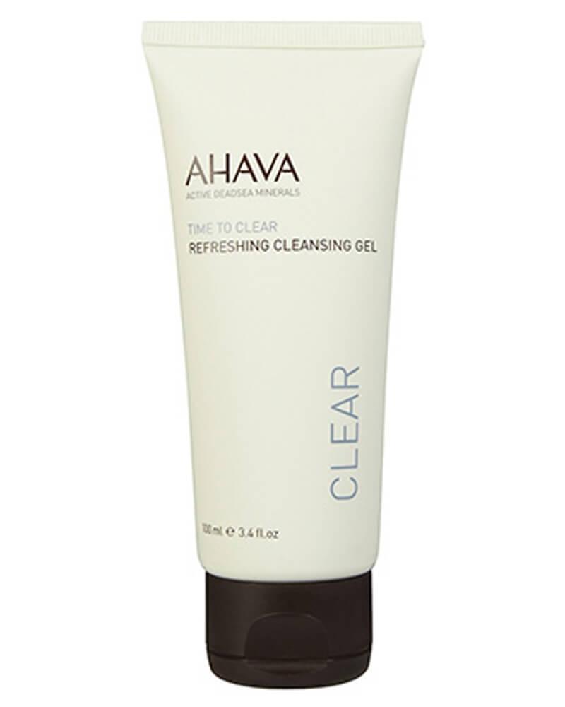 AHAVA Refreshing Cleansing Gel
