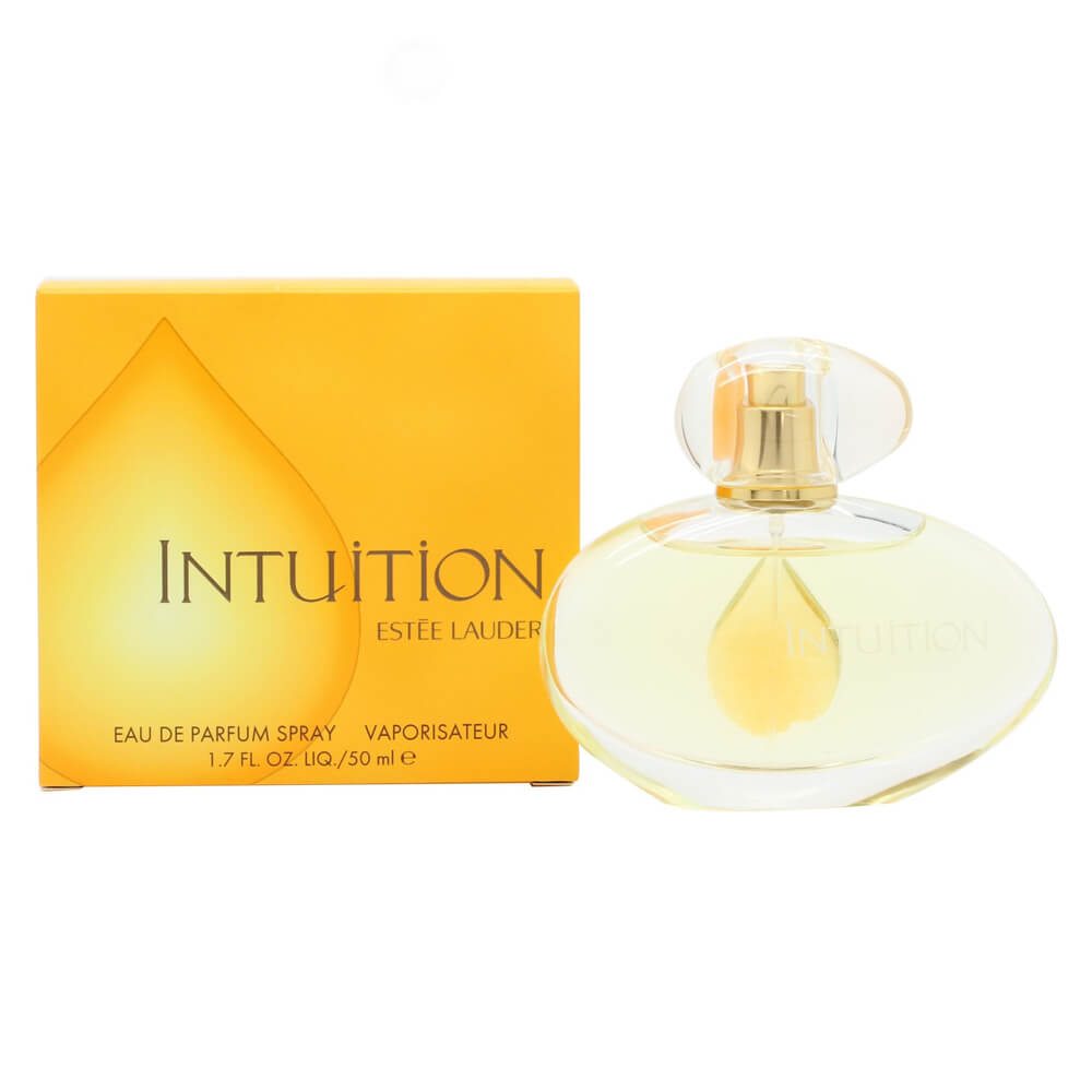 Estee Lauder Intuition EDP* 100 ml