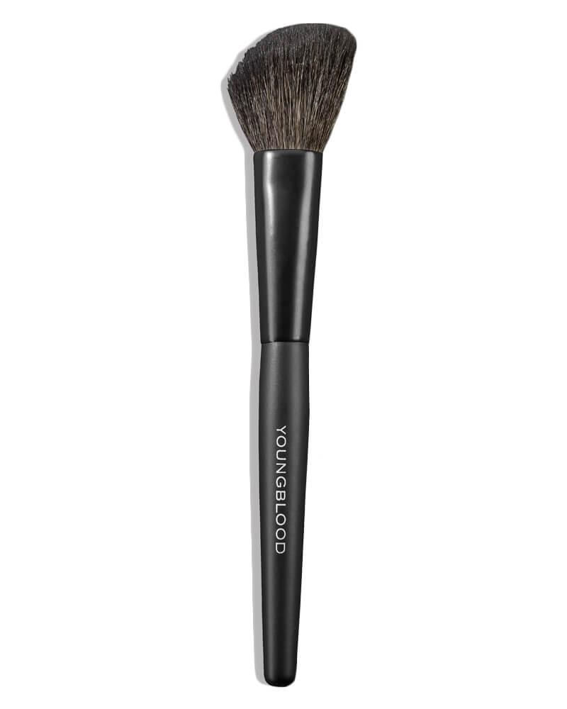 Youngblood Contour Blush Brush (U)