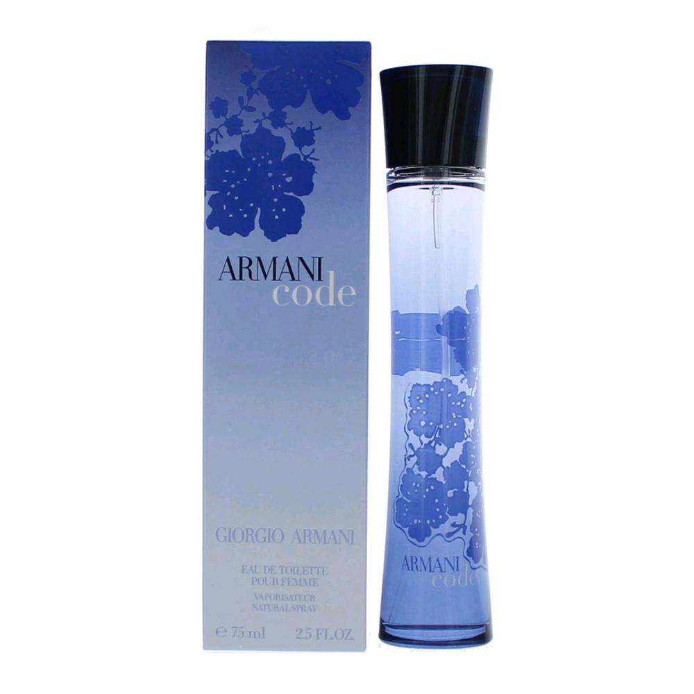 Giorgio Armani Code Femme EDT 75 ml