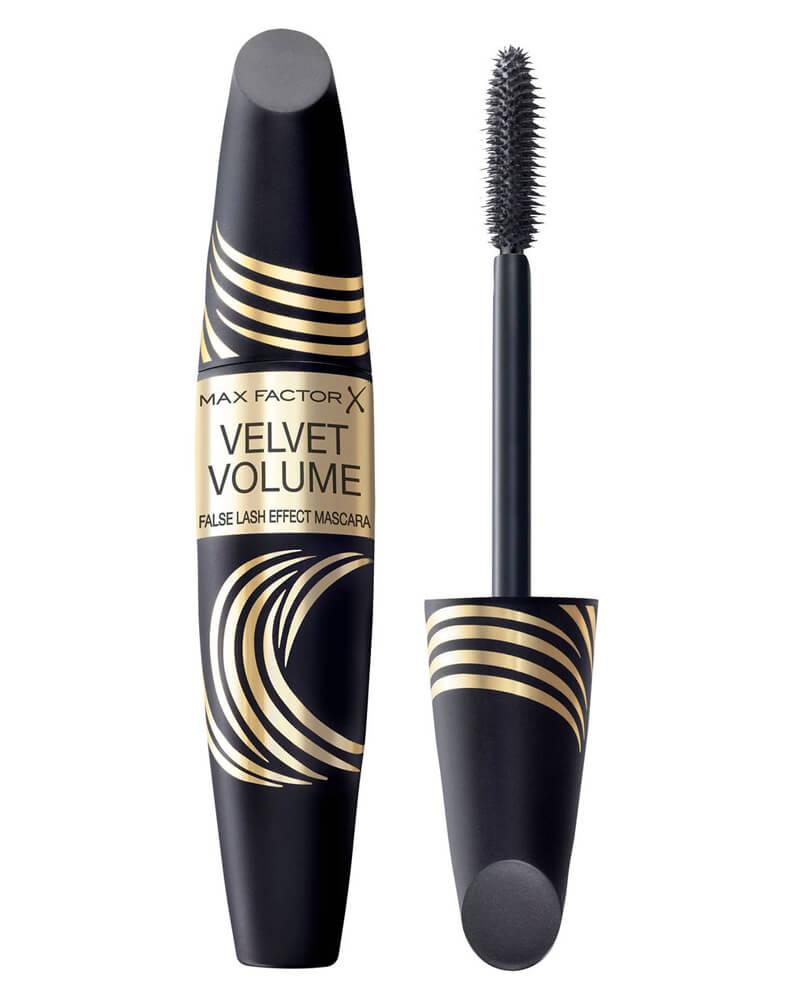 Max Factor Velvet Volume Mascara Black 13 ml