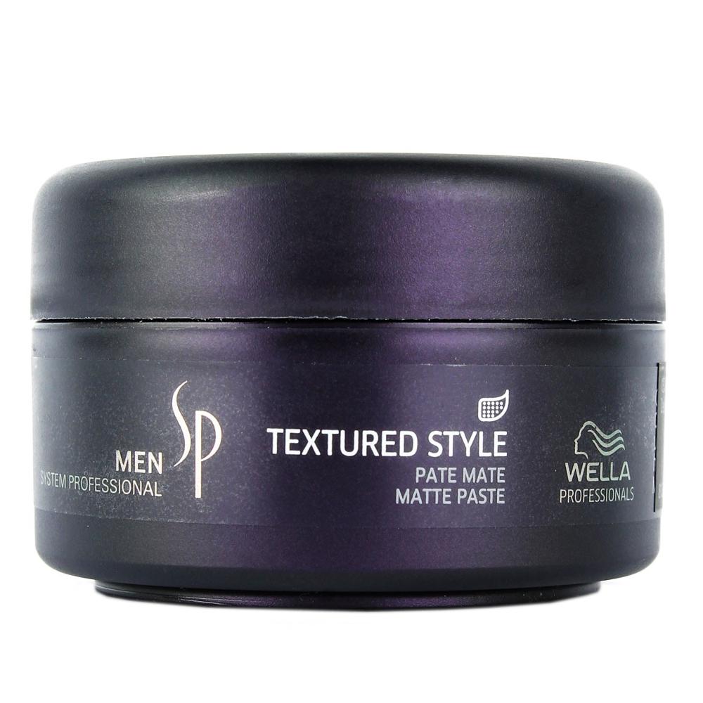 Wella SP MEN Textured Style 75 ml