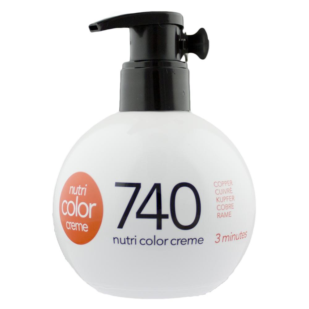 Revlon Nutri Color Creme 740, (U) 250 ml