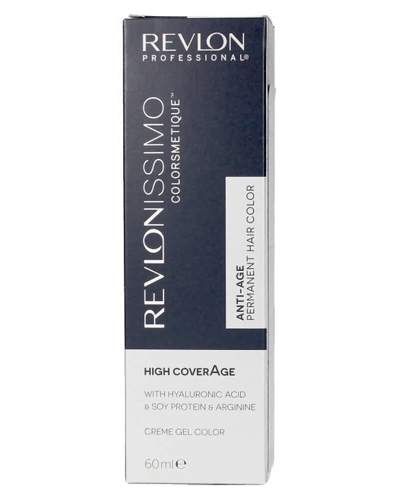 Revlon Revlonissimo High Coverage 6.25 60 ml