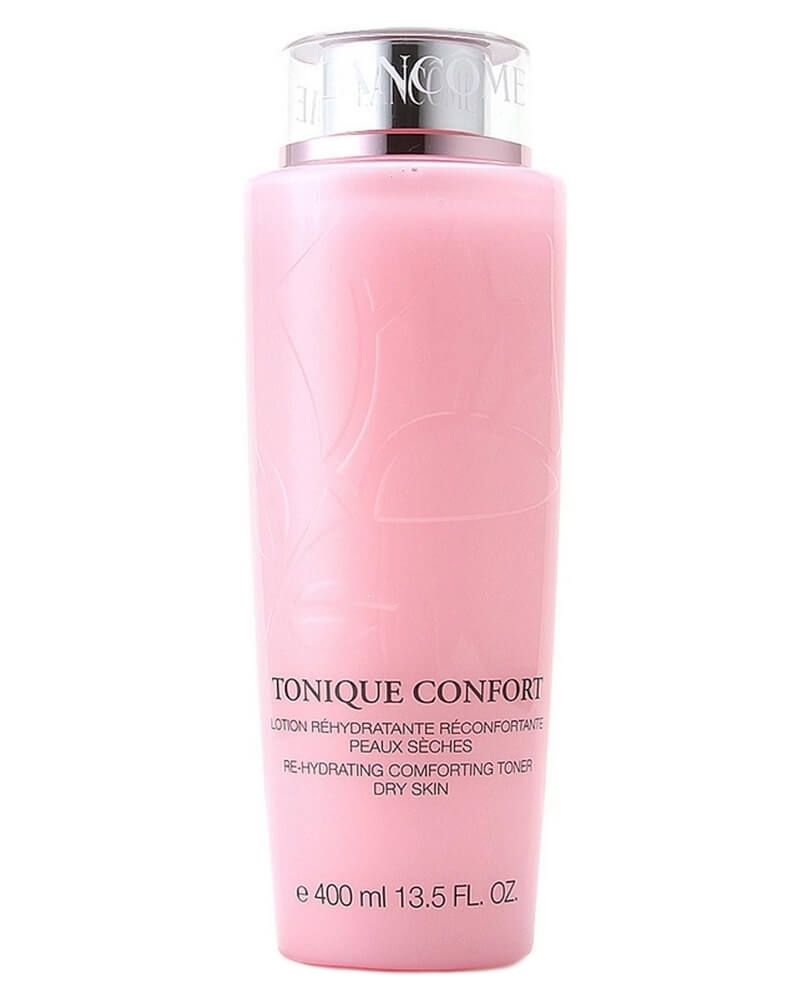 Lancome Tonique Confort Re-Hydrating Comforting Toner - Dry Skin* 400 ml