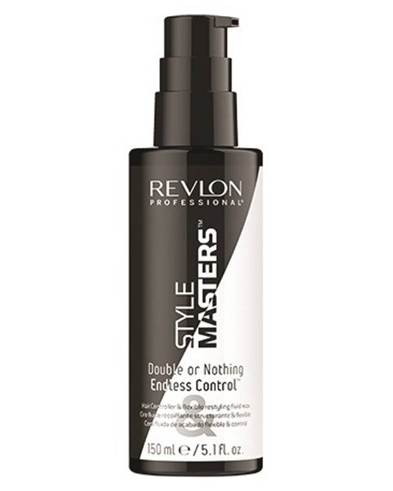 Revlon Style Masters Double Or Nothing Endless Control (U) 150 ml