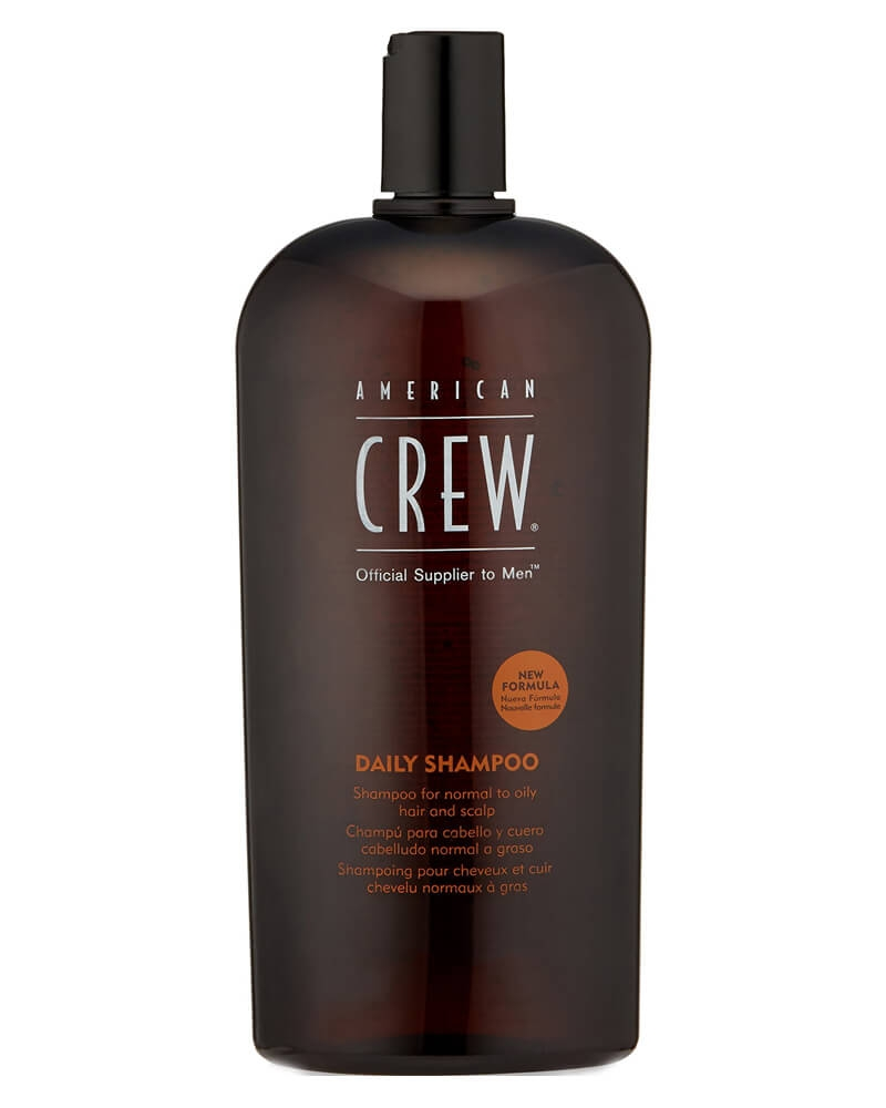 American Crew Daily shampoo (U)