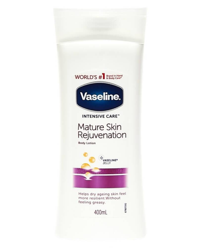 Vaseline Mature Skin Body Lotion