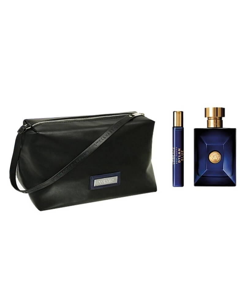 Versace Pour Homme Dylan Blue Gift Set 100 ml