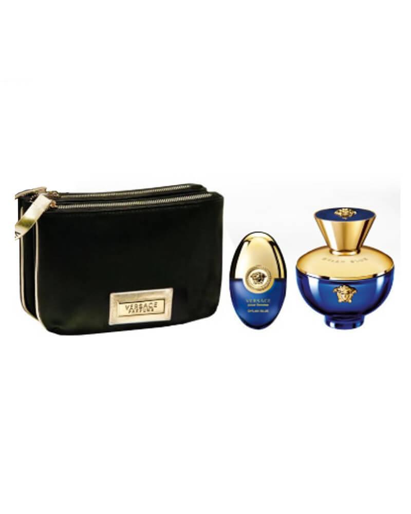 Versace Dylan Blue Femme EDP Gift Set 100 ml