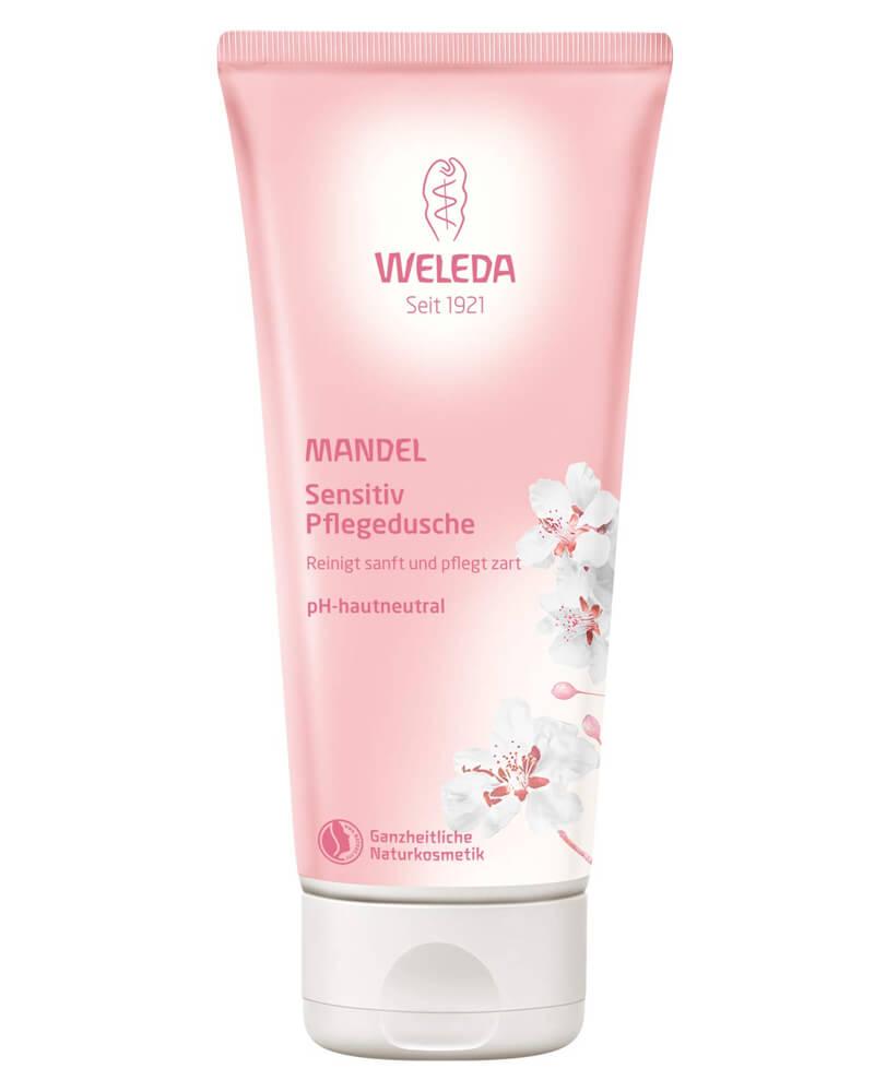 Weleda Mandel Sensitive  Body Wash